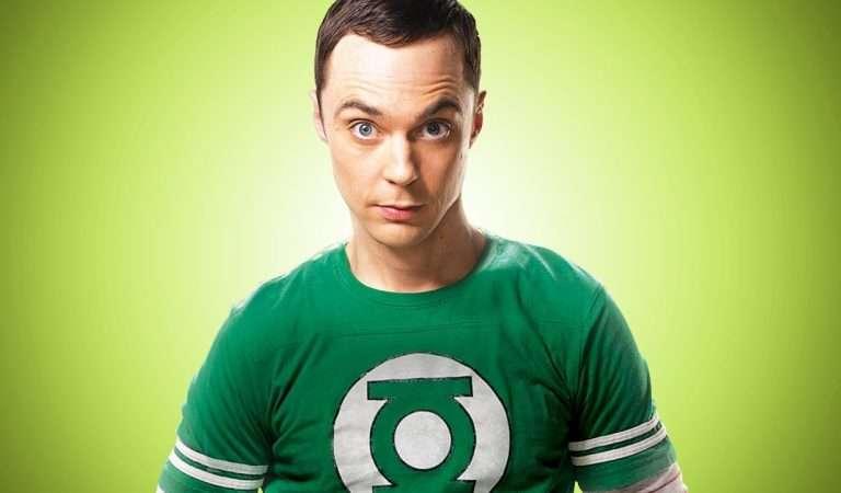 5 λόγοι γιατί λατρέψαμε τον Σέλτον Κούπερ (Bing Bang Theory)!
