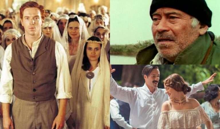 6 εμβληματικές ταινίες του Παντελή Βούλγαρη που επιβάλλεται να δεις!
