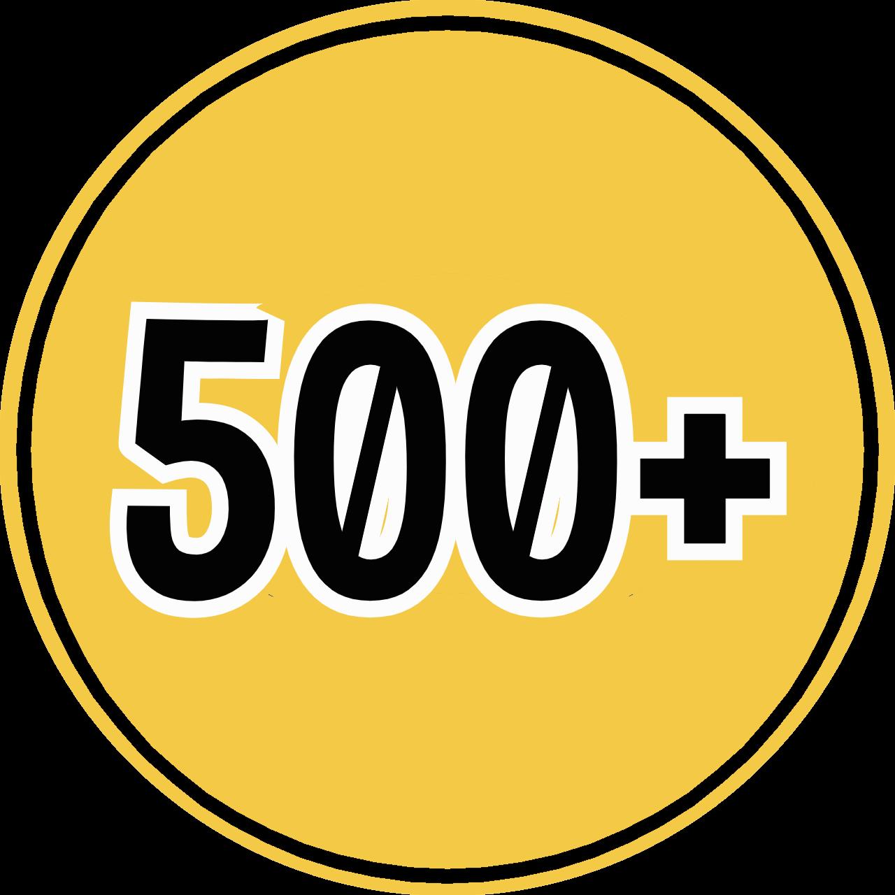 Βραβείο για άρθρο με 500+ views!