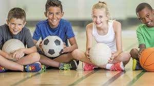 Η αξία του αθλητισμού στη ζωή μας - PatrisNews - Εφημερίδα Πατρίς Ηλείας