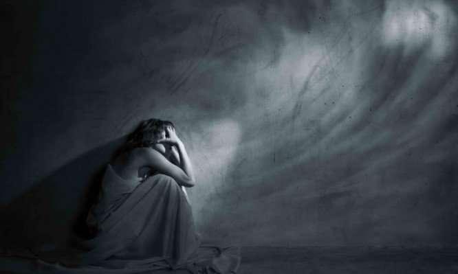 Κατάθλιψη… Καλή μου Φίλη.