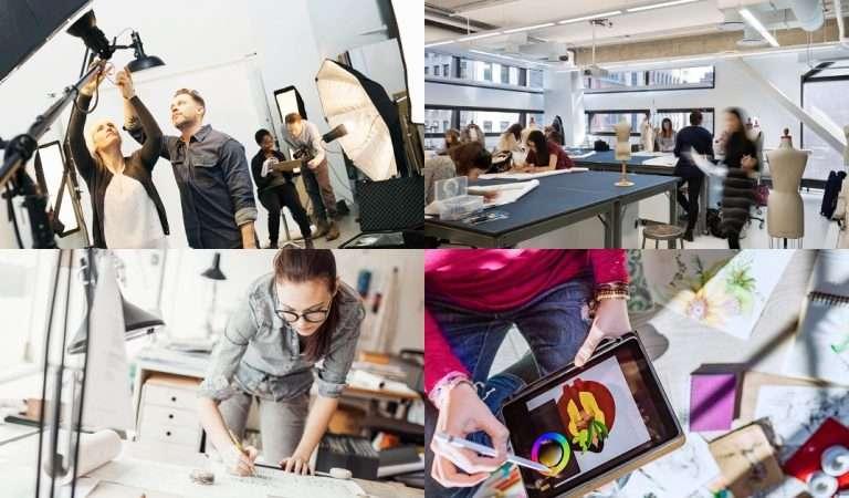 Κάνε το ταλέντο σου στο Design επάγγελμα!