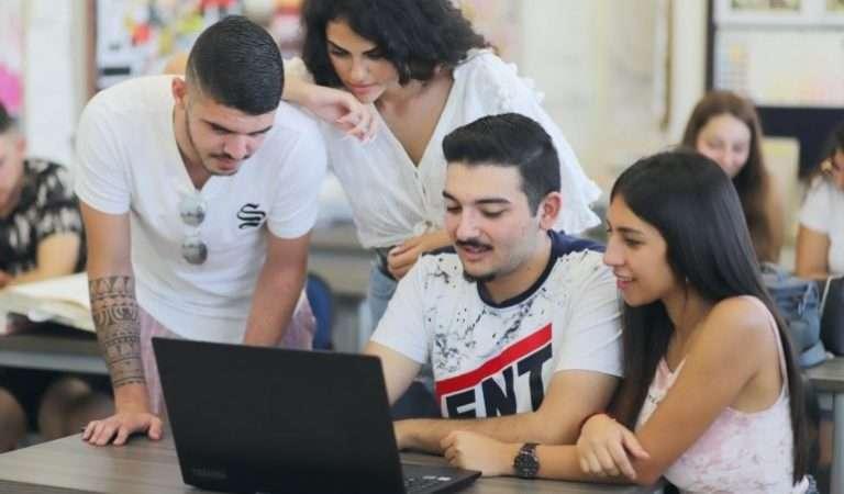 Διεκδίκησε μία υποτροφία αξίας 27.800 ευρώ, για ένα πτυχίο στο Alexander College!