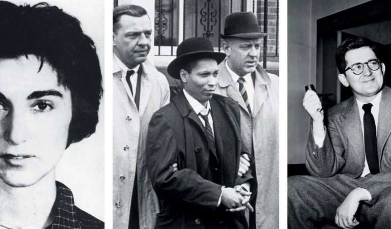 Kitty Genovese:  Η δολοφονία που βοήθησε την εξέλιξη της Ψυχολογίας.