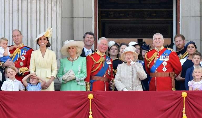 Κανόνες της βασιλικής οικογένειας που δεν γνωρίζαμε!